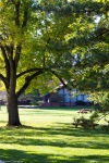 ashland univ campus grounds