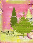 Treasure Trees