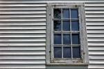vintage farmhouse window