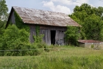 Holmes County Ohio vintage barn
