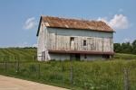 Holmes County vintage barn